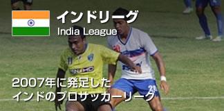 インドリーグ トライアウト