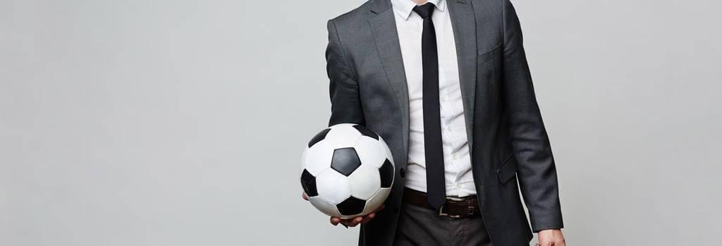 サッカー業界で就職