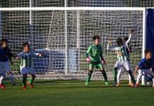 U-12日本選抜ゴールキーパーセレクション
