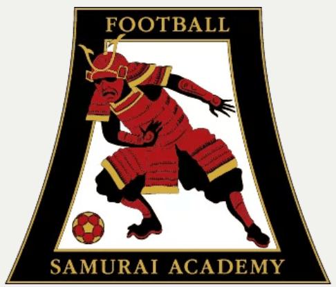 フットボール サムライ